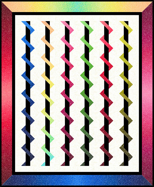 New Quilt Patterns For 2015 : Free Quilt Pattern - Merry Maypoles - eQuilter BlogeQuilter Blog